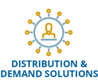 Distribution and demand solutions
